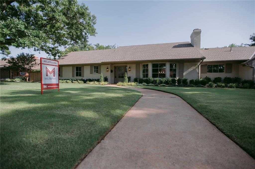 $549,000 - 3Br/3Ba -  for Sale in Wileman 7th Addition, Oklahoma City