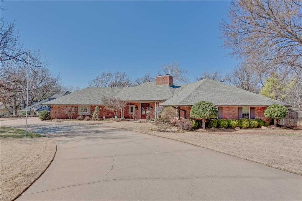 $610,000 - 4Br/4Ba -  for Sale in Quail Creek Sec 14, Oklahoma City