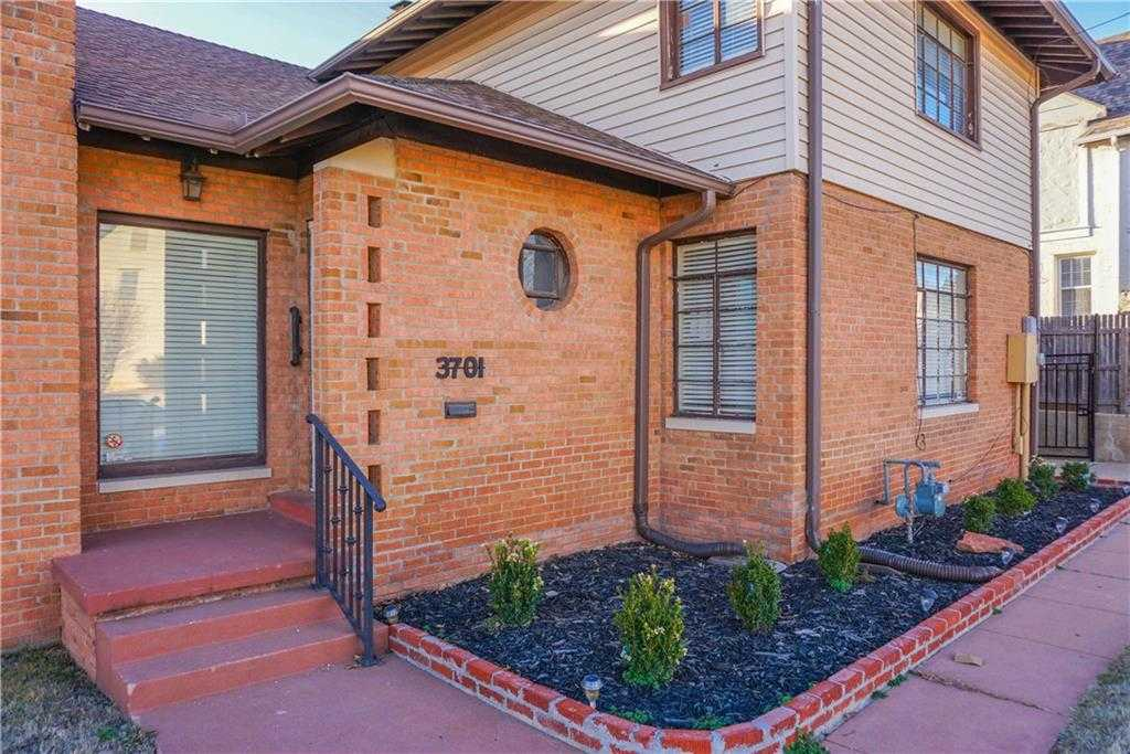 $399,900 - 4Br/3Ba -  for Sale in Crown Heights Add, Oklahoma City