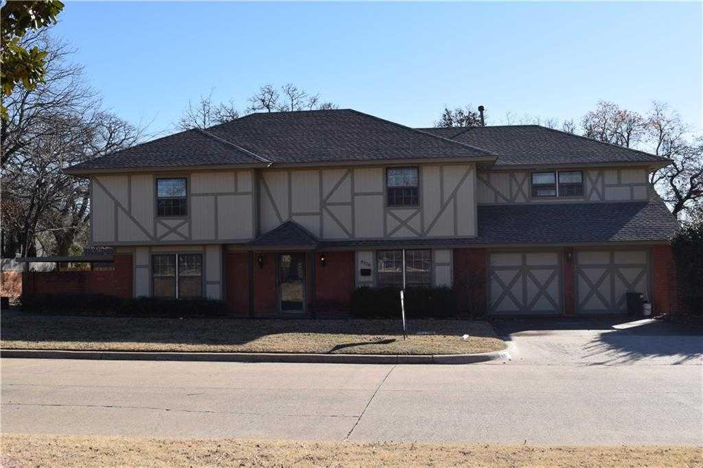 $226,900 - 4Br/3Ba -  for Sale in Overholser Manor Sec 2, Bethany