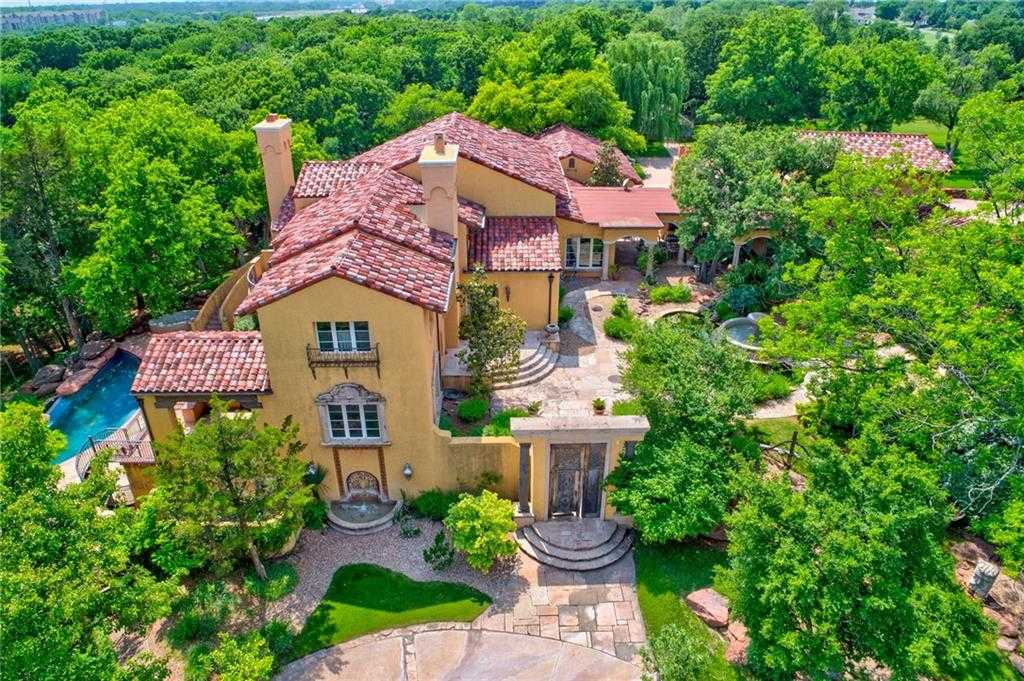 $2,100,000 - 5Br/8Ba -  for Sale in Oklahoma City Township, Oklahoma City