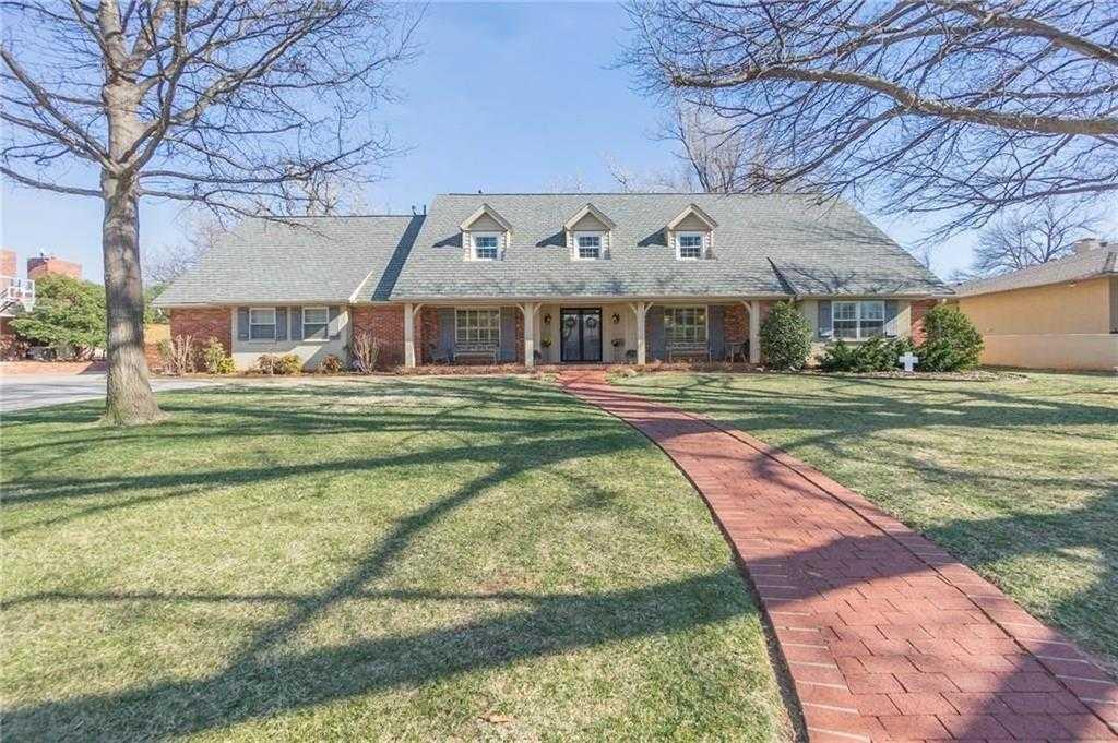 $839,000 - 6Br/5Ba -  for Sale in Quail Creek, Oklahoma City