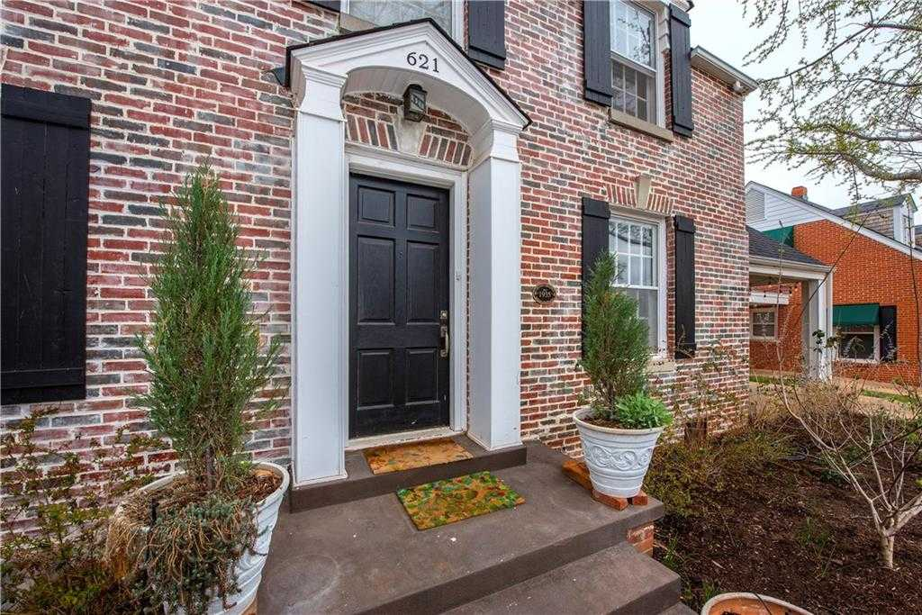 $549,000 - 4Br/3Ba -  for Sale in Crown Heights Add, Oklahoma City
