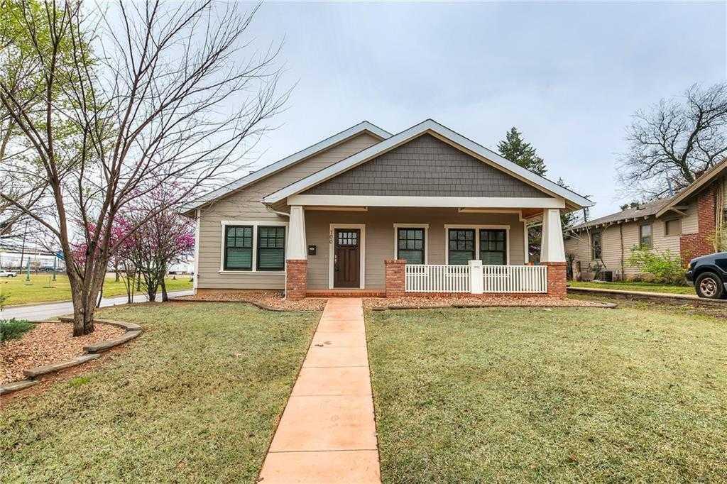 $419,000 - 3Br/2Ba -  for Sale in Winans Highland Terr, Oklahoma City
