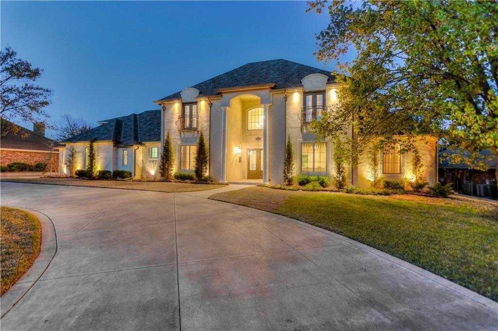 $1,750,000 - 5Br/5Ba -  for Sale in Nichols Hills, Nichols Hills