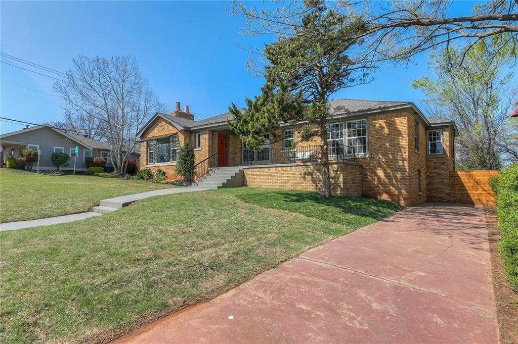 $419,000 - 3Br/3Ba -  for Sale in Edgemere Park Add, Oklahoma City