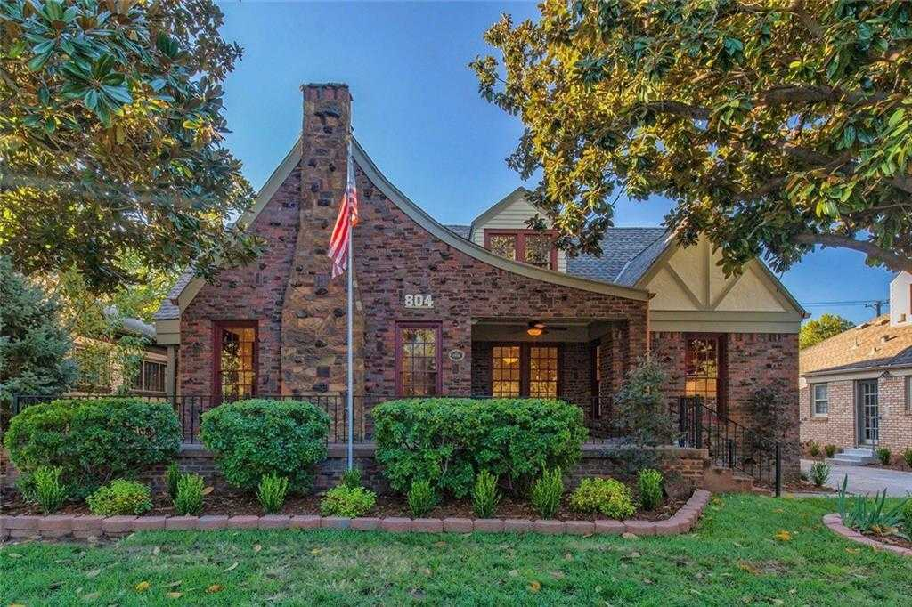 $650,000 - 4Br/4Ba -  for Sale in Crown Heights Add, Oklahoma City