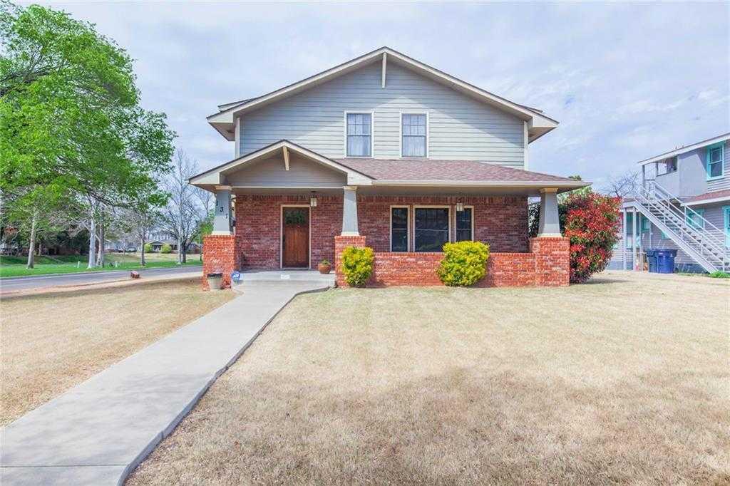 $399,500 - 3Br/3Ba -  for Sale in Winans Highland Terrace, Oklahoma City