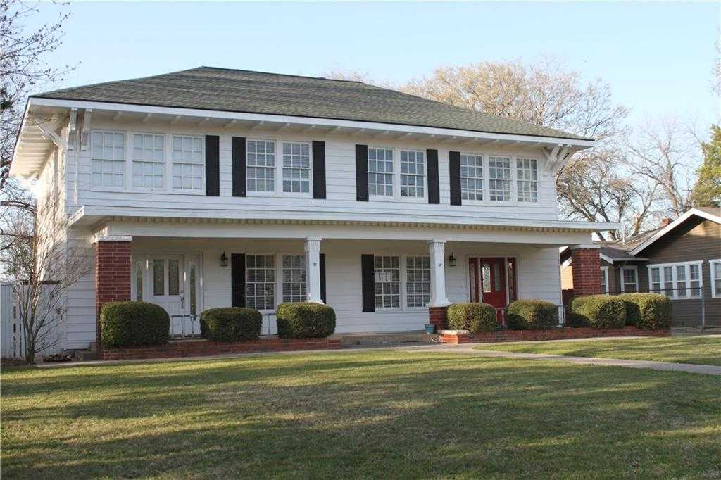 $525,000 - 4Br/4Ba -  for Sale in Putnam Heights Add, Oklahoma City
