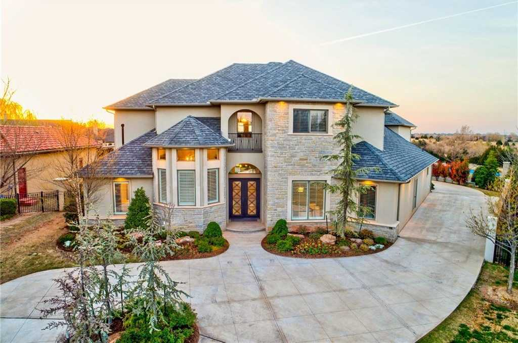$1,750,000 - 6Br/7Ba -  for Sale in Gaillardia Residential Community 06, Oklahoma City