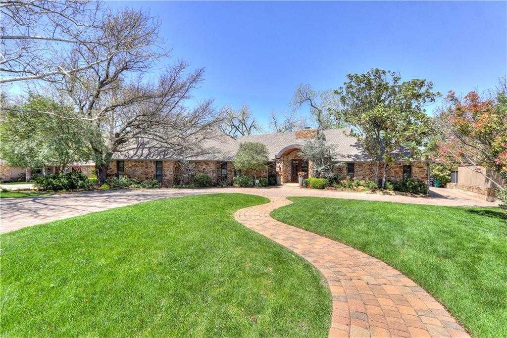 $599,900 - 3Br/3Ba -  for Sale in Quail Creek Sec 20, Oklahoma City