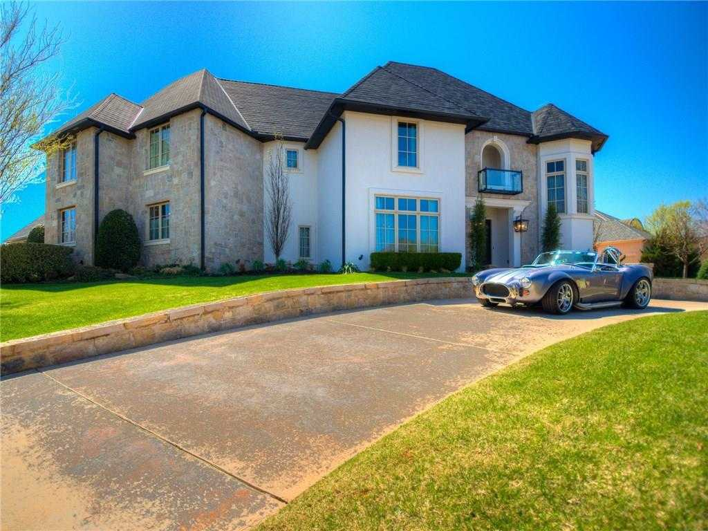 $1,899,900 - 3Br/5Ba -  for Sale in Gaillardia, Oklahoma City