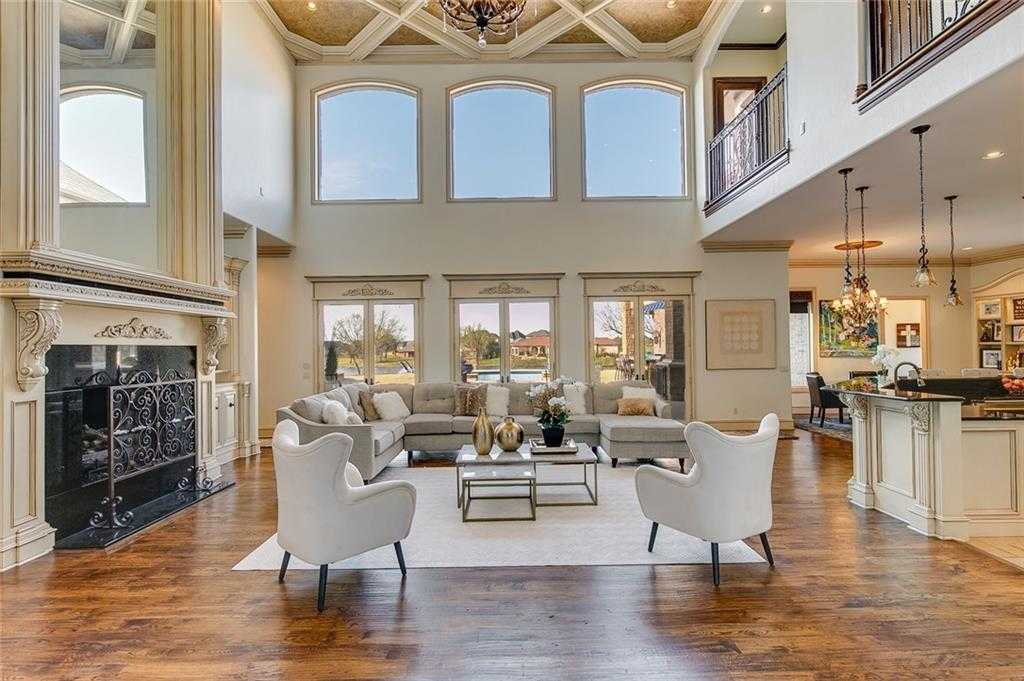 $3,250,000 - 6Br/9Ba -  for Sale in Esperanza Sec 1, Edmond