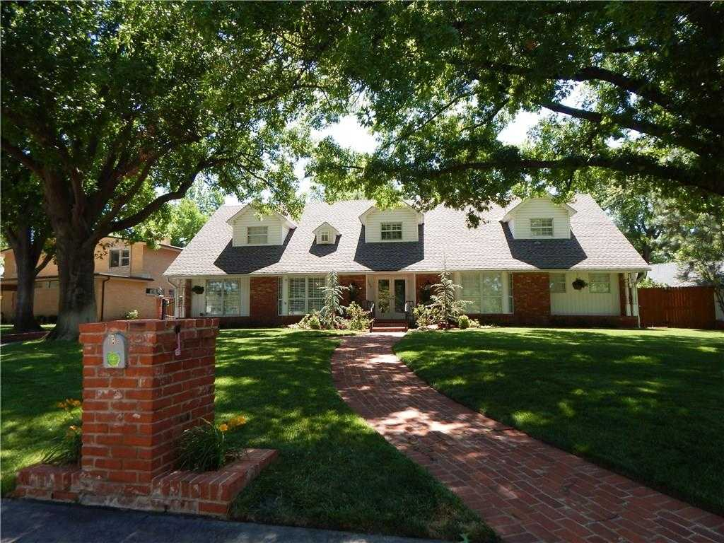 $639,900 - 3Br/5Ba -  for Sale in Quail Creek 3rd, Oklahoma City
