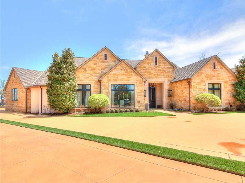 $1,650,000 - 4Br/5Ba -  for Sale in Gaillardia Residential Community, Oklahoma City