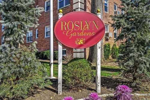 $299,000 - 2Br/1Ba -  for Sale in Roslyn Gardens, Roslyn Heights