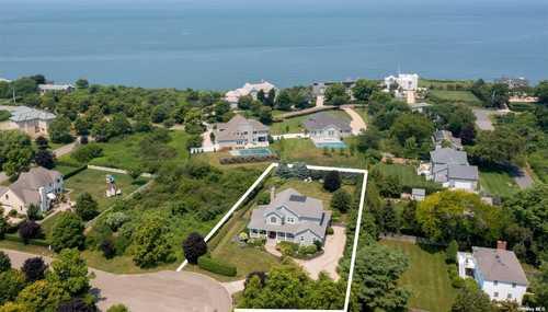 $1,775,000 - 4Br/4Ba -  for Sale in Rockcove Estates, Greenport