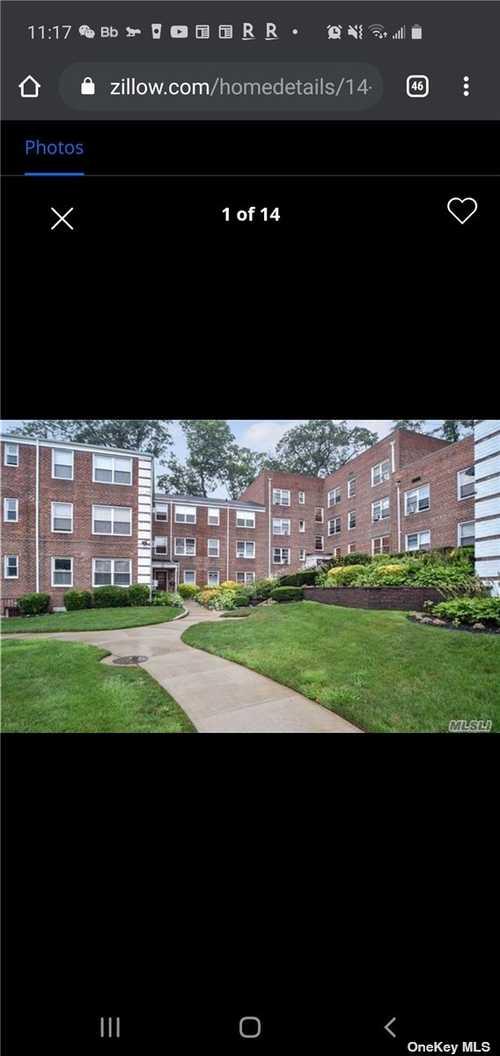 $330,000 - 2Br/1Ba -  for Sale in Roslyn Gardens, Roslyn Heights