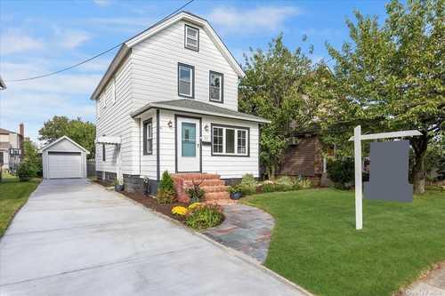 $549,000 - 3Br/2Ba -  for Sale in E. Rockaway