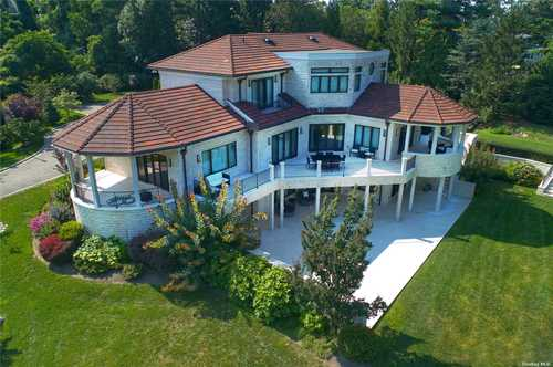 $7,499,000 - 4Br/6Ba -  for Sale in Mill Neck