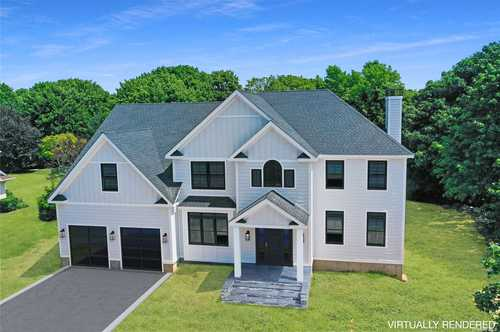 $1,995,000 - 5Br/5Ba -  for Sale in Westhampton