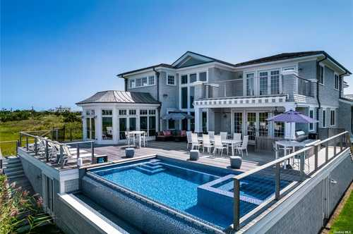 $11,750,000 - 8Br/12Ba -  for Sale in Quogue