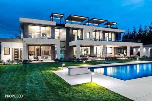 $37,000,000 - 11Br/13Ba -  for Sale in Bridgehampton