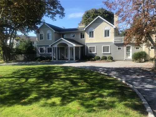 $1,875,000 - 4Br/4Ba -  for Sale in Westhampton