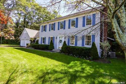 $725,000 - 4Br/3Ba -  for Sale in Island Estates, E. Setauket