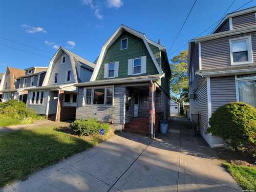 $649,000 - 3Br/2Ba -  for Sale in Ozone Park