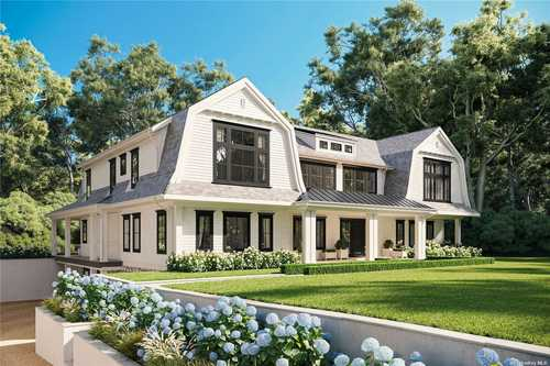 $7,495,000 - 8Br/9Ba -  for Sale in Water Mill