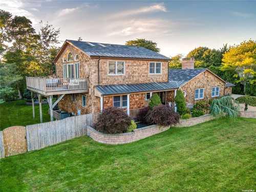 $1,099,000 - 6Br/3Ba -  for Sale in Hampton Bays