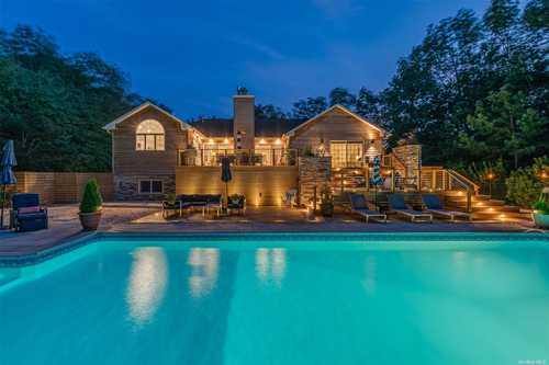 $1,649,000 - 5Br/4Ba -  for Sale in Red Creek Subdivision, Hampton Bays