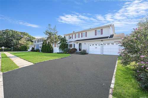 $730,000 - 4Br/3Ba -  for Sale in East Meadow