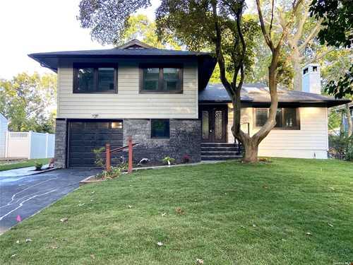 $839,000 - 4Br/3Ba -  for Sale in East Meadow