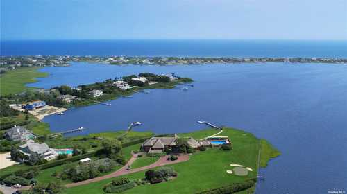 $12,500,000 - 5Br/6Ba -  for Sale in Quogue