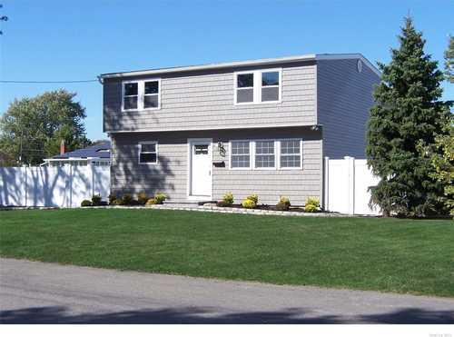 $499,000 - 5Br/2Ba -  for Sale in Lindenhurst