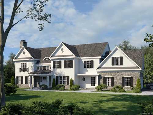 $2,250,000 - 5Br/5Ba -  for Sale in Chauncey Estates, Greenburgh
