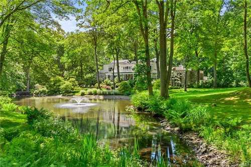 $2,500,000 - 4Br/5Ba -  for Sale in Pound Ridge