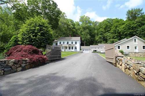 $4,495,000 - 3Br/4Ba -  for Sale in Lewisboro