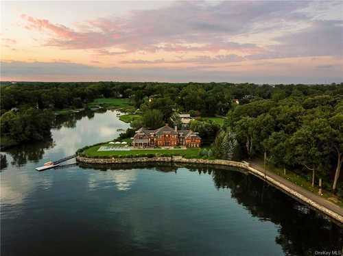 $9,200,000 - 6Br/8Ba -  for Sale in Mamaroneck