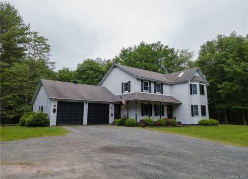 $595,000 - 4Br/3Ba -  for Sale in Forestburgh