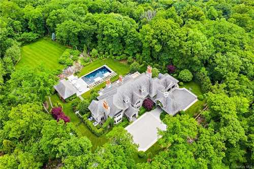 $7,500,000 - 6Br/9Ba -  for Sale in North Castle