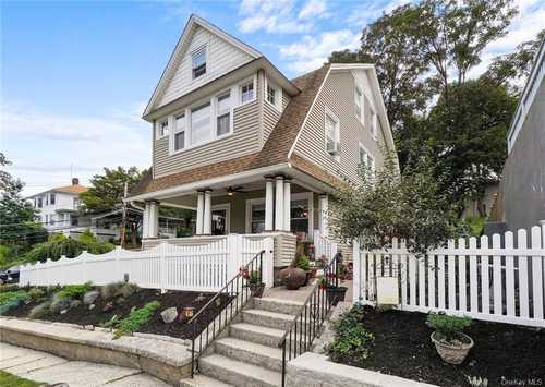 $899,000 - 4Br/2Ba -  for Sale in Greenburgh