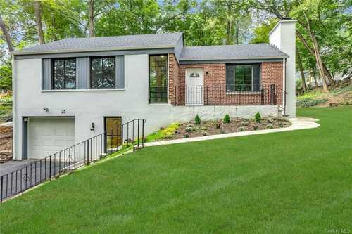$799,000 - 3Br/2Ba -  for Sale in Greenburgh