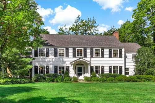 $1,795,000 - 5Br/4Ba -  for Sale in Greenburgh