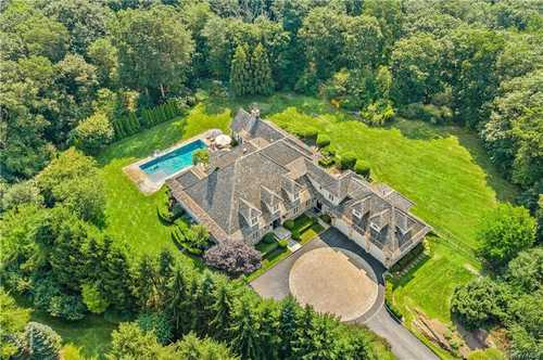 $3,500,000 - 4Br/6Ba -  for Sale in Whippoorwill Laurel, North Castle