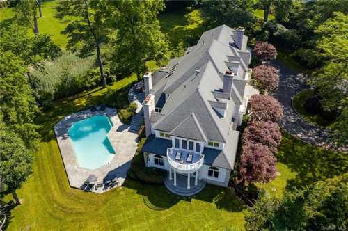 $6,999,000 - 6Br/7Ba -  for Sale in Rye City