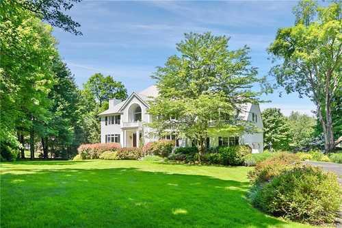 $1,850,000 - 5Br/4Ba -  for Sale in Pound Ridge