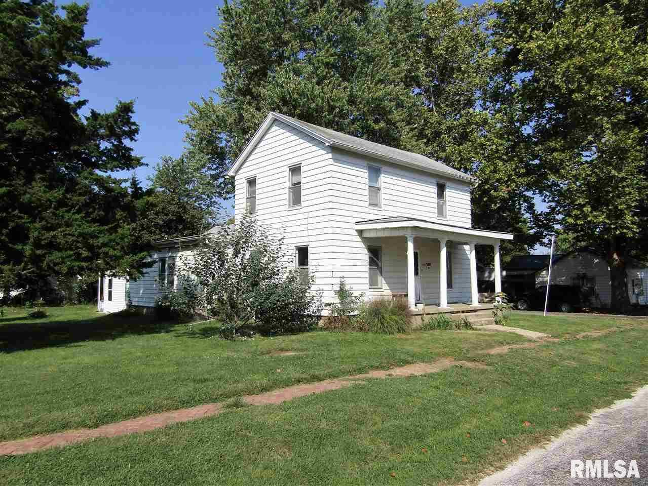 $46,500 - 4Br/2Ba -  for Sale in Viets, Lewistown